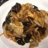 尚チャンラーメン - 料理写真:尚ちゃんラーメン(木耳肉定食)