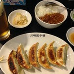 川崎餃子樓 -