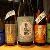 白金台こばやし - ドリンク写真:お料理にあわせた日本酒をご用意
