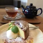 ニムカフェ - 料理写真: