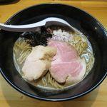 弥栄 - 料理写真:極濃にぼし