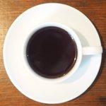 ビストロ シロ - ランチコース 3780円 のコーヒー