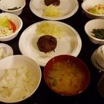 75976487 - 夕食