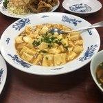 香陽軒 - 辛さを調節できます! お豆腐も絹ごし豆腐か島豆腐か選択できます!