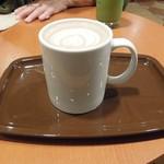 カフェ・ベローチェ - ミルクココア