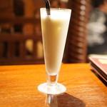 迦楼羅 - 神々しい生メロンミルク