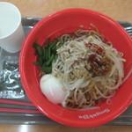 スガキヤ - 料理写真:台湾まぜそば430円(2017.10.9)