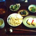 あずきやセム - 料理写真: