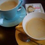 ビストロ・カズ - コーヒー
