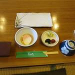 料理旅館 ひさだ - 朝食