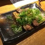 あさつき - 肉豆腐