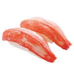平禄寿司 - かに 美味しい