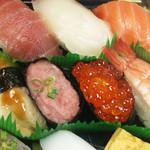 平禄寿司 - おいしい寿司