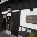 和み茶屋 - [外観] お店 玄関付近 全景♪w ④