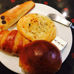 BISTRO309 - パン食べ放題