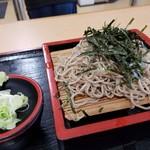 秩父そばの会 - 料理写真: