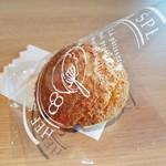 セタリア - メープルシュークリーム