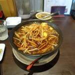 チャイニーズダイニング方哉 - 生馬(サンマー)麺880円