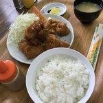 とけい台食堂 -