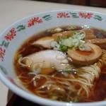 高社郷 - 「 高社麺 」アップ
