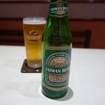 高社郷 - 「 台湾ビール 」