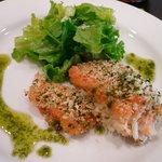 レストラン ラパン - 前菜