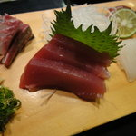 寿司まさ - お造り