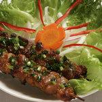 サイゴン・レストラン - 焼き豚・Thịt nướng
