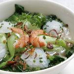 サイゴン・レストラン - 海鮮五目フォー・Hủ tiếu hải sản