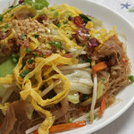 サイゴン・レストラン - 焼きビーフン・Bún xào