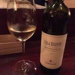 f - 白ワイン