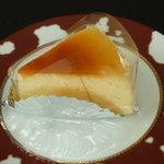 ロンシャン - 料理写真:チーズケーキ