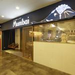 インド料理ムンバイ - お台場外観