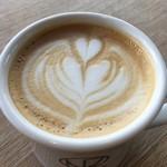 NOZY COFFEE - ラテ