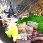 丸善水産 - 島根の県魚