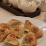 生香園  - ユニークな一口焼き餃子