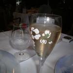 ザ・フジヤ - シャンパン