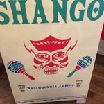 SHANGO -