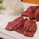 肉なべ 千葉 -