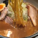 76028679 - ☆★恒例☆麺AGE♫★☆