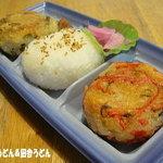 魚作 - 料理写真:飯餅