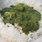 MAHARAJA - ミニライスはジャスミン飯