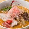 麺屋 丸鶏庵 - 料理写真:海老味噌