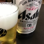 中華料理一番 - アサヒビール