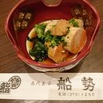 船勢鮨 - 料理写真:
