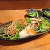 クック(九々)の炭焼地鶏 - 料理写真: