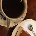 昔ながらの喫茶店 友路有  -