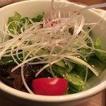 焼肉 433 - サラダ