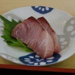 海鮮丼の浦島 - (2017年11月)