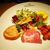 トラットリア ルナピエナ - 料理写真:前菜盛り合わせ